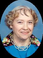 Edna Denton